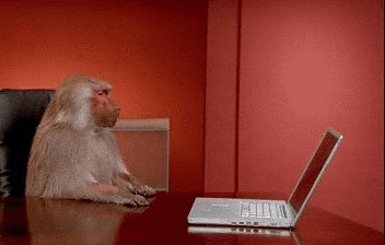 Google monkey